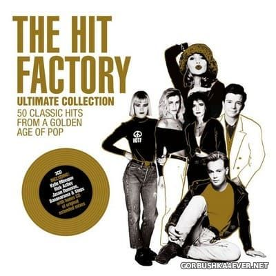 The Hit Factory Ultimate Collection [2018]