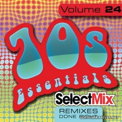 [Select Mix] 70s Essentials vol 24 [2017]