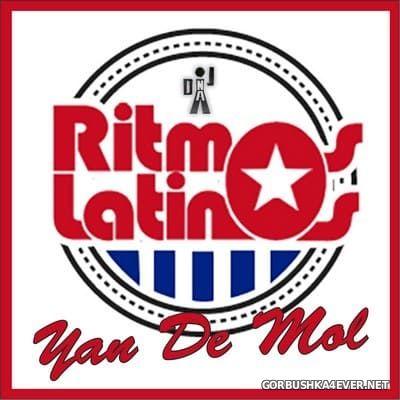 Yano DJ - Ritmo's Latino's Mix 2017