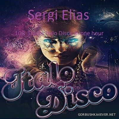 RSDH Top 100 Tracks Of Italo Disco In One Hour [2017] by Sergi Elias