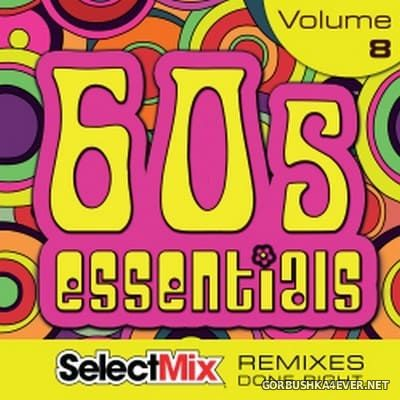[Select Mix] 60s Essentials vol 8 [2017]
