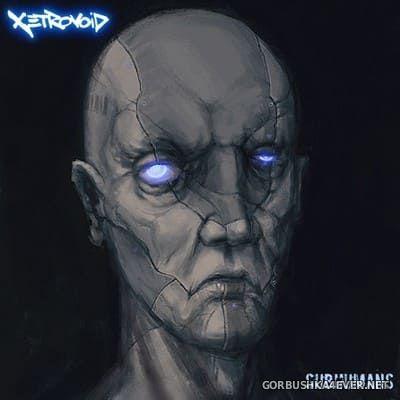 Xetrovoid - Subhumans [2017]