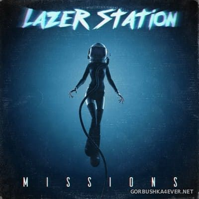 Lazer Station - Missions [2018]