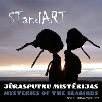STandART - Mysteries Of The Seabirds [2017]