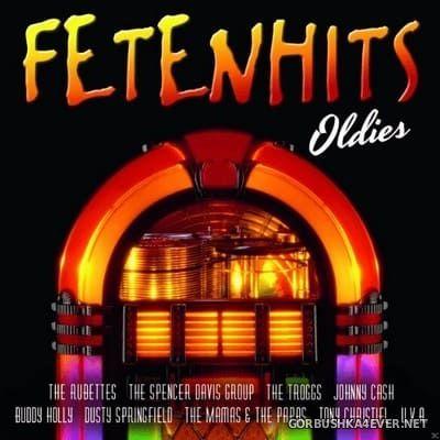Fetenhits - Oldies [2017]