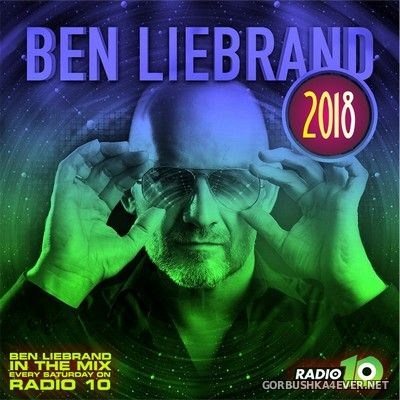 Ben <br /> Liebrand - [Radio 10] In The Mix [2018-07-28]