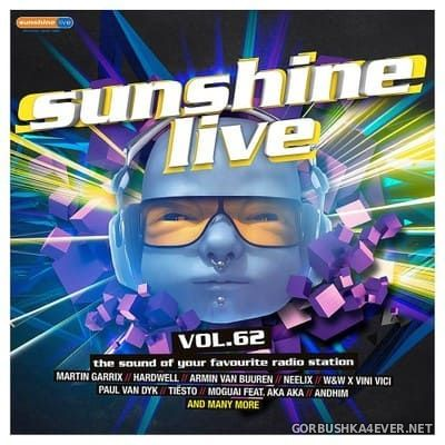 Sunshine Live vol 62 [2017]