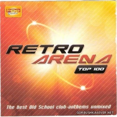 Retro Arena Top 100 vol 1 [2009] / 4xCD