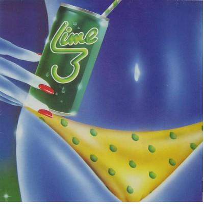 Lime - Lime III [1983]