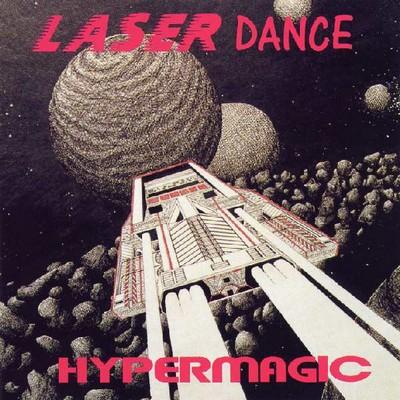 Laserdance - Hypermagic [1993]