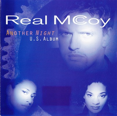 Real McCoy - Another Night (US-Album) [1995]