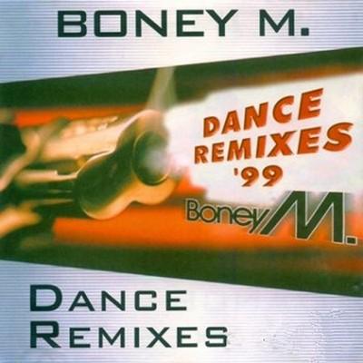 Boney M - Dance Remixes '99 [1999]