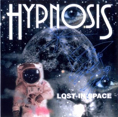 Hypnosis - Lost In Space [1992]