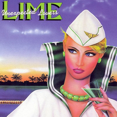 Lime - Unexpected Lovers [1985]