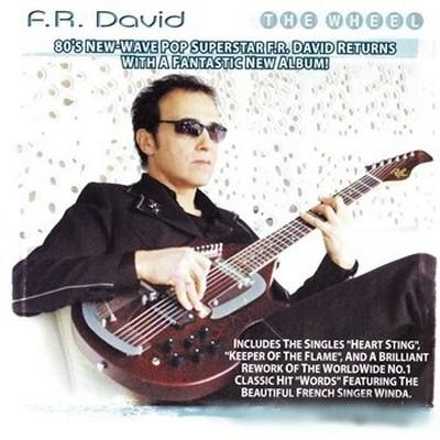 F.R.David - The Wheel [2007]