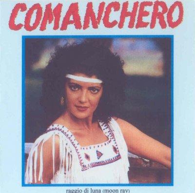 Moon Ray - Comanchero [1986]