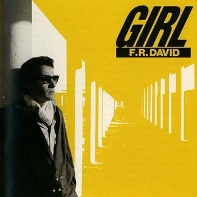 F.R.David - Girl [1986]