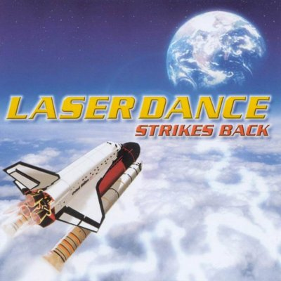 Laserdance - Strikes Back [2000]