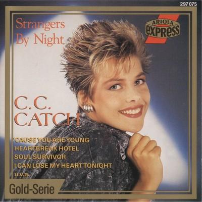 C.C.Catch - Strangers By Night [1988]