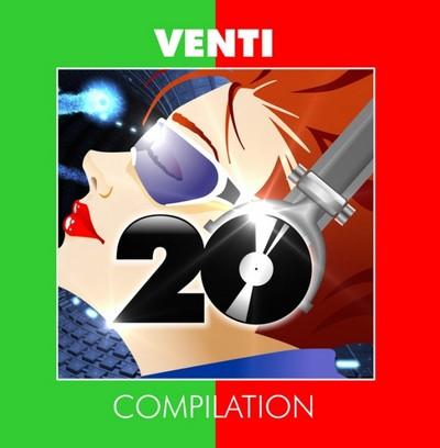 I Venti Compilation Vol 02 [2011]