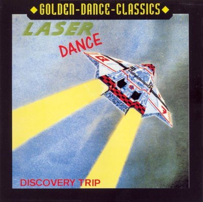 Laserdance - Discovery Trip [1989]
