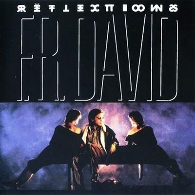 F.R.David - Reflections [1987]