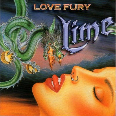 Lime - Love Fury [2002]