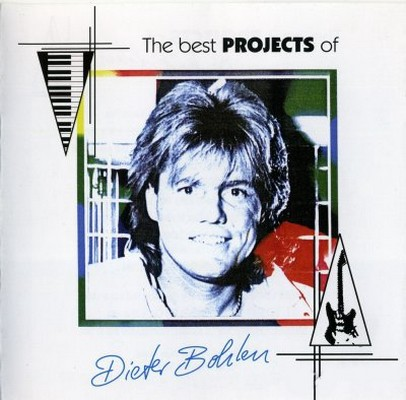 The Best Projects Of Dieter Bohlen [1989]