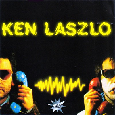 Ken Laszlo - Ken Laszlo [2004]