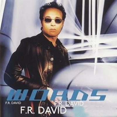 F.R. David - Words 2000 [1999]