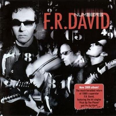 F.R.David - Numbers [2009]