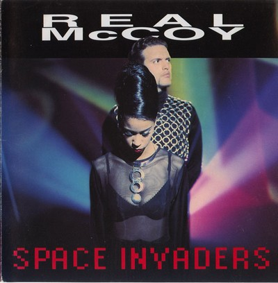 Real McCoy - Space Invaders [1994]