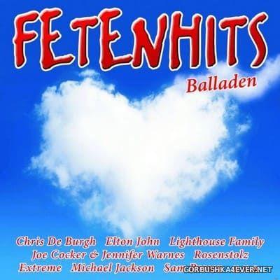 Fetenhits - Balladen [2017]
