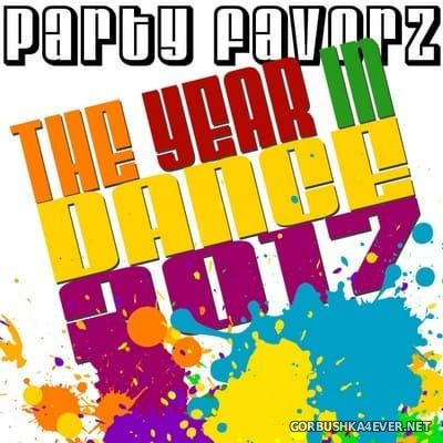 The Year In Dance 2017 (Top Dance Hits) [2017] Part 1