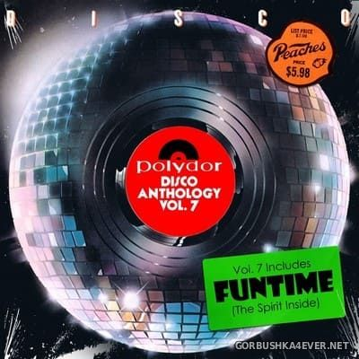 [Polydor] Disco Anthology vol 7 [2013]