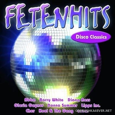 Fetenhits - Disco Classics [2017]