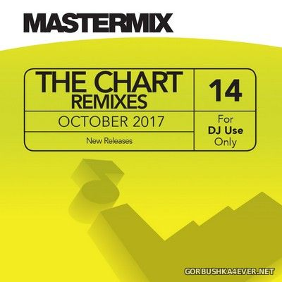 [Mastermix] The Chart Remixes vol 14 [2017]