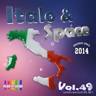 Italo & Space vol 49 [2018]