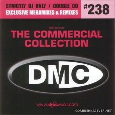 DMC Commercial Collection vol 238 [2002] November / 2xCD