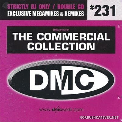 DMC Commercial Collection 231 [2002] April / 2xCD