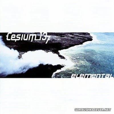 Cesium 137 - Elemental [2004]