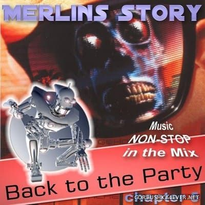 DJ Merlin - Merlins Story Chapter 5 [2003]