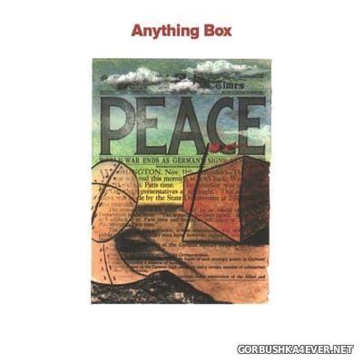 Anything Box - Peace MMXVIII [2018]