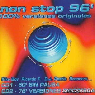 [Music Net] Non Stop '96 vol 1 [1996] / 2xCD