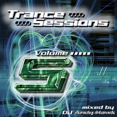 Drizzly Trance Sessions vol 5 [2006] Mixed by by Andy Hawk