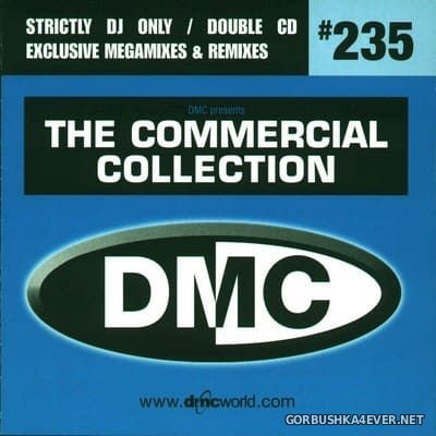 DMC Commercial Collection vol 235 [2002] August / 2xCD