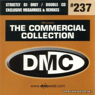 DMC Commercial Collection vol 237 [2002] October / 2xCD