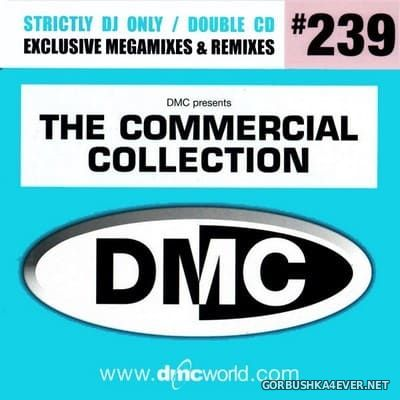 DMC Commercial Collection vol 239 [2002] December / 2xCD