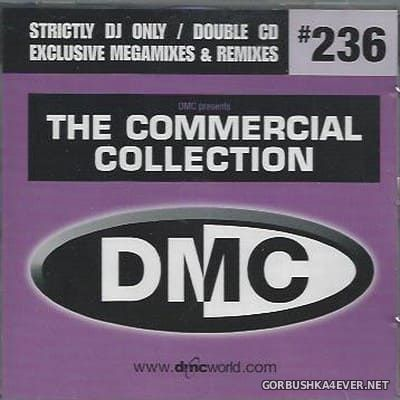 DMC Commercial Collection vol 236 [2002] September / 2xCD