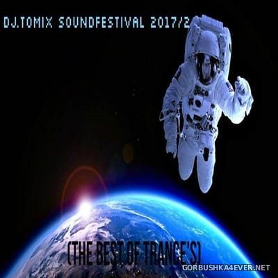 DJ Tomix - Ultimate Sound Festival 2 [2017] Trance Edition